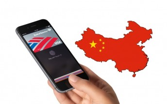 Cupertino might be a step closer to finally launching Apple Pay in China