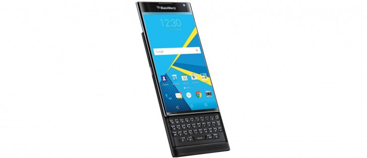 Android-powered BlackBerry Priv officially confirmed ...