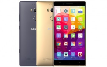 BLU Pure XL goes official with Helio X10 chipset, QHD display, and $349 price tag