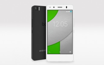 Android One ambassador BQ Aquaris A4.5 comes to Europe