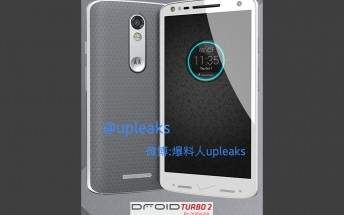 Moto X Force will be sold by Verizon as the Droid Turbo 2