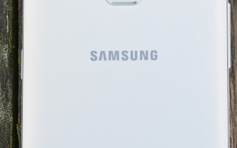 Samsung Galaxy Mega On goes through GeekBench too