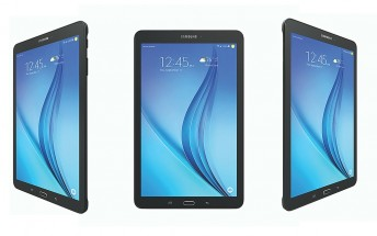 Samsung Galaxy Tab E 9.6 is now available at Verizon with 4G LTE
