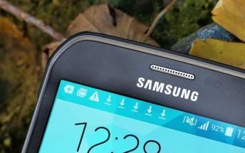 New Galaxy O7 benchmark also reveals mid-range specs