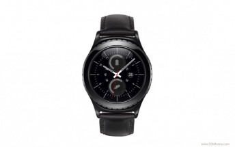 Two of the big four US carriers confirm plans to sell Gear S2