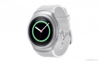 Samsung Gear S2/S2 Classic up for preorder in Canada; shipping begins October 2