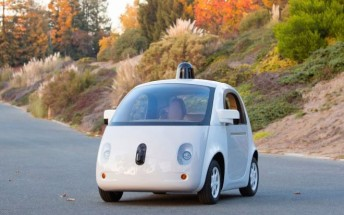 Google's driver-less car project now has a CEO