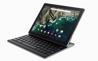 Google unveils Pixel C flagship Android tablet