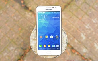 Samsung Galaxy Grand Prime gets Android 5.1.1 Lollipop