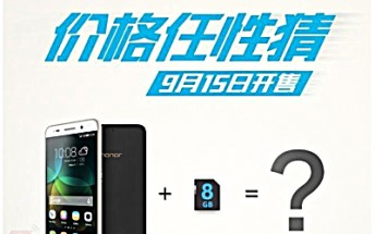Huawei Honor 4C Plus to be launched next week