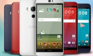 HTC Butterfly 3 is now official with Snapdragon 810 and 20MP Duo camera