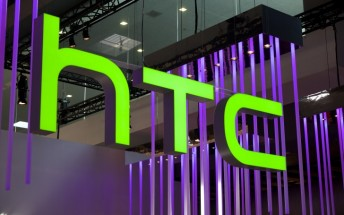 HTC is no longer part of the TWSE 50 stock index in Taiwan