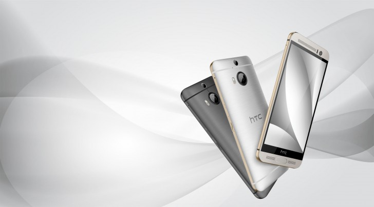 HTC launches 'Supreme Camera' One M9+ version, don't call ...