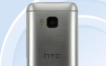 HTC One M9e passes through TENAA, a single-camera One M8s?
