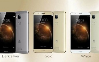 Huawei G8 will cost €399 in Europe