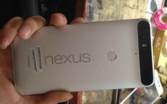 Pre-orders for LG and Huawei Nexus phones to start on October 13