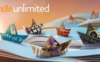 Kindle Unlimited launched in India for introductory price of $1.5 per month