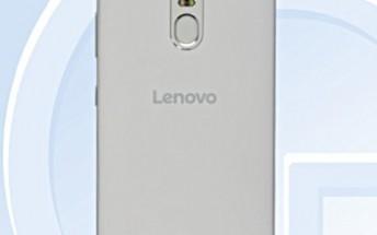 Lenovo Vibe X3 smartphone gets certified by TENAA