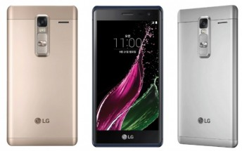 LG Class arrives in Europe as LG Zero with $320 price tag