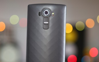 LG G5 tipped to come with a 20MP 1/2'' Sony sensor, Snapdragon 820
