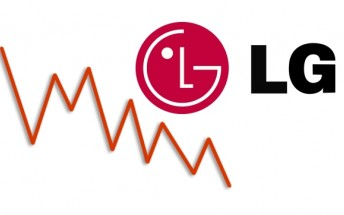 LG phones in Korea reportedly have razor-thin margins