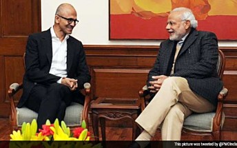Microsoft to bring low-cost broadband to 500,000 Indian villages