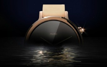 2nd gen Moto 360 to come September 8, says  Lenovo on Weibo