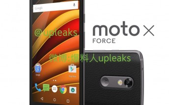 Moto X Force tipped for December launch, to carry $628 price tag
