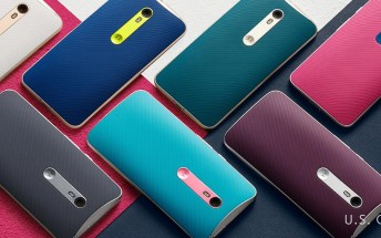 Moto X Pure Edition pre-orders start in the US tomorrow