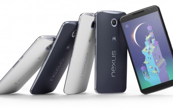 Motorola Nexus 6 prices slashed, 32GB version now only $350