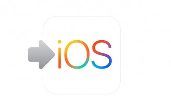 'Move to iOS' app by Apple arrives in Google Play
