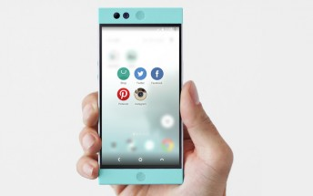 Nextbit Robin's Mint color variant down to $170 as well