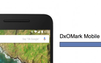 Huawei Nexus 6P and its 12.3MP camera get an impressive DxOMark score