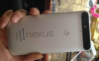 Huawei Nexus and new LG Nexus to be unveiled on September 29