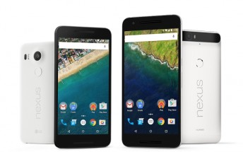 Nexus 5X and 6P India pricing revealed