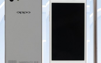 Low-end Oppo A33 gets detailed courtesy of TENAA
