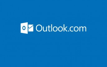 Outlook for Web gets Facebook-style 'likes' and Twitter-style '@mentions'