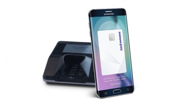 Samsung Pay is off to a robust start in Korea with $30 million in transactions in the first month