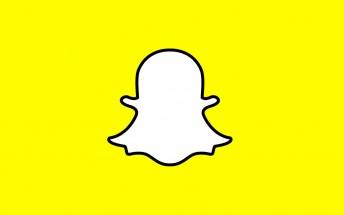 Snapchat update brings lenses, paid replays