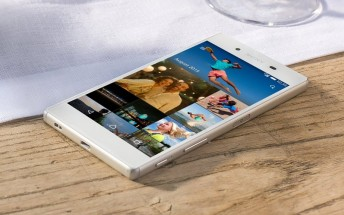 Sony Xperia Z5, Z5 Compact announced with 23MP camera