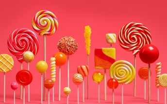 In September, Lollipop is installed on 21% of all Android devices