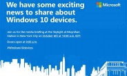 Microsoft Lumia 950, 950 XL, Surface Pro 4 to be outed on October 6