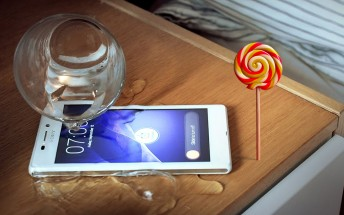 Sony Xperia M2 and M2 Aqua leapfrog 5.0, get 5.1 Lollipop update
