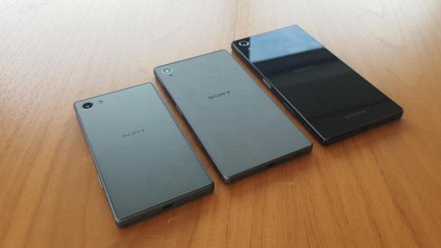 New Xperia Z5 Leak Show Detailed Design and Specifications - iGyaan
