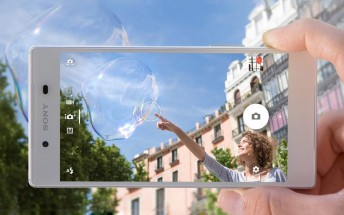 Sony Xperia Z5's new SteadyShot for videos unshakes official promo