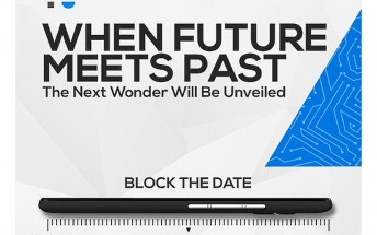YU schedules its next smartphone unveiling for September 8