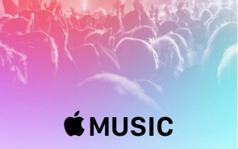Apple Music for Android screenshots leak before release