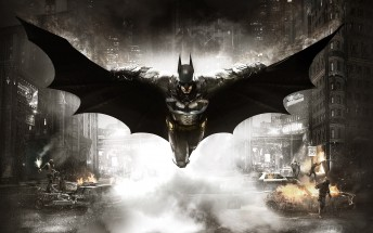 'Batman: Arkham Knight' returning to PC on October 28