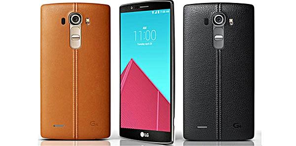 New AT&T LG G4 update brings along several improvements and