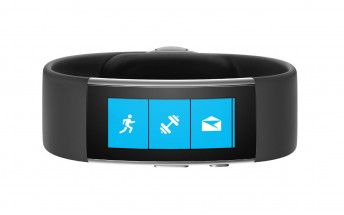 Microsoft starts selling the Band 2 in the US